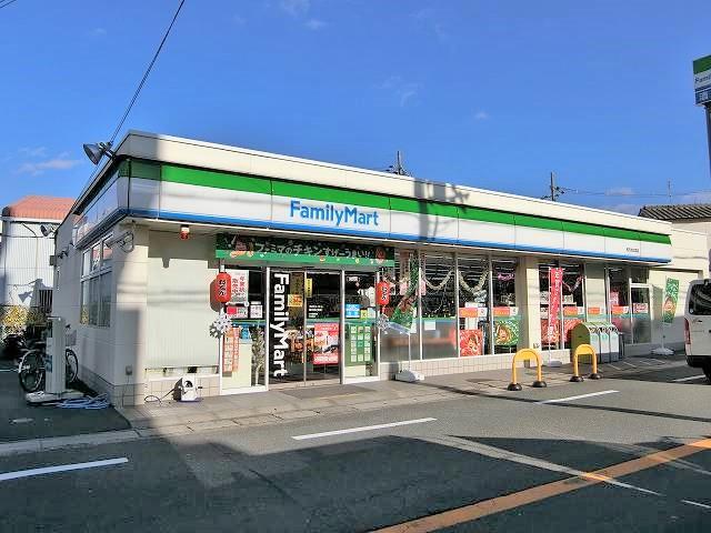 ファミリーマート 枚方池之宮店