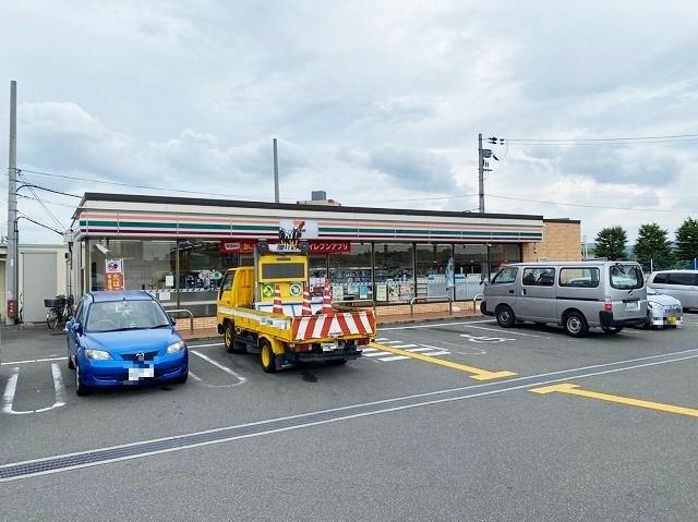 セブンイレブン 枚方村野西町店