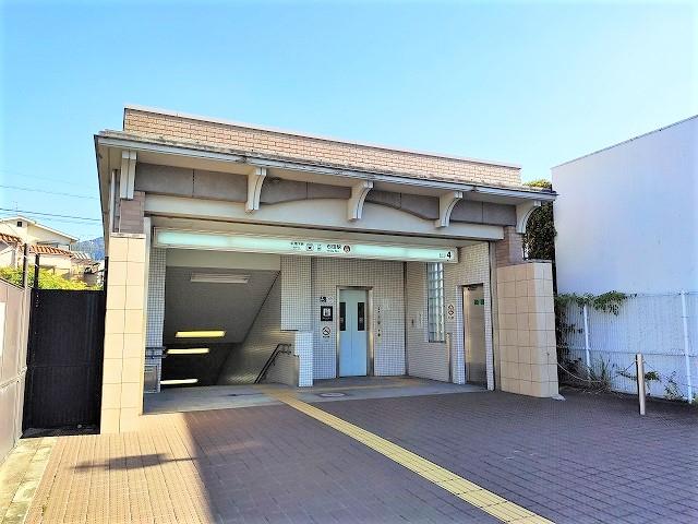 JR「京都駅」まで約25分、京阪「京阪河原町駅」まで約35分、JR「大阪駅」まで乗り換え1回約55分です。