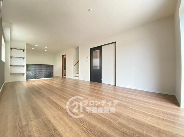 コーディネーターがご提案する家具も併せてご購入していただくことも可能ですのでご相談ください。