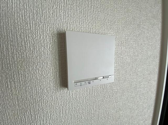 床暖房付きで寒い時期も暖かで快適にお過ごしいただけます